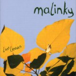 Malinky: Last Leaves (Greentrax CDTRAX190)