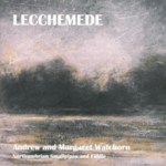 Andrew and Margaret Watchorn: Lecchemede (Kyloe 106)