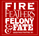 Fire Feathers Felony & Fate (Thames Delta MUD004CD)