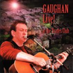 Dick Gaughan: Live! at the Trades Club (Greentrax CDTRAX 322)
