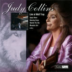 Judy Collins: Live at Wolf Trap (TIM 220807-205)
