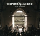 Phillip Henry & Hannah Martin: Live in Calstock (Dragonfly Roots DRCD002)