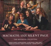 Macmath: The Silent Page (BOS CD 1501)