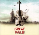 Sam Sweeney: Made in the Great War (RootBeat RBRCD21)