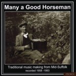 Many a Good Horseman (Veteran VTDC8CD)