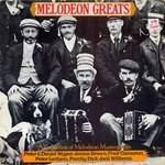 Melodeon Greats (Topic 12T376)