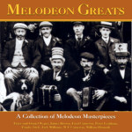 Melodeon Greats (Topic TSCD601)