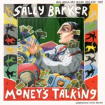 Sally Barker: Money's Talking (Hypertension HYCDS 200 101)