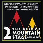 The Best of Mountain Stage Volume Two (Blue Plate BPM-002CD)