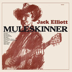 Jack Elliott: Muleskinner (Topic 12T106)