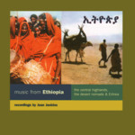 Music from Ethiopia (Topic TSCD910)