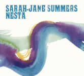 Sarah-Jane Summers: Nesta (Dell Daisy Dell001)