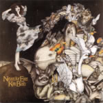 Kate Bush: Never for Ever (EMI CDP 746 360-2)
