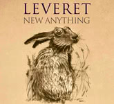 Leveret: New Anything (RootBeat RBRCD23)