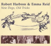Robert Harbron & Emma Reid: New Dogs, Old Tricks (Rob Records CD01)