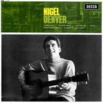 Nigel Denver: Nigel Denver (Decca LK 4656)