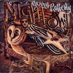 Gerry Rafferty: Night Owl (United Artists UAR 30238)