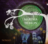 Martha Tilston: Nomad (Squiggly SQRCD09)