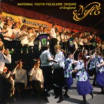 NYFTE—National Youth Folklore Troupe of England (WildGoose WGS405CD)