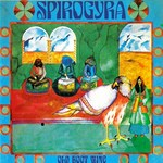 Spirogyra: Old Boot Wine (pegasus PEG 13)