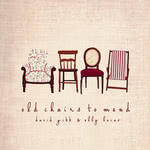 David Gibb & Elly Lucas: Old Chairs to Mend (Hairpin HAIRPIN002)