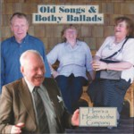 Here's a Health to the Company (Old Songs & Bothy Ballads Volume 1; Autumn Harvest AH 002)