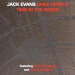 Jack Evans: Once Upon a Time in the North (Greentrax CDTRAX192)