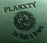 Planxty: One Night in Bremen (Mig MIG02062)