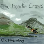 The Hoodie Crows: On the Wing (Karus KM161196)