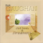 Dick Gaughan: Outlaws and Dreamers (Greentrax CDTRAX 222)