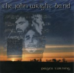 John Wright Band: Pages Turning (Greentrax CDTRAX177)