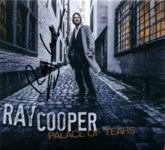 Ray Cooper: Palace of Tears (Westpark 87267)