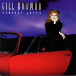 Gill Bowman: Perfect Lover (Greentrax CDTRAX081)