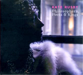 Kate Rusby: Philosophers, Poems  & Kings (Pure PRCD53)