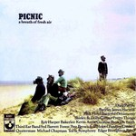 Picnic: A Breath of Fresh Air (EMI/Harvest SHSS 1/2)