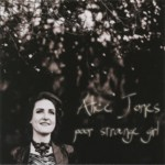 Alice Jones: Poor Strange Girl (Splid SPLIDCD017)