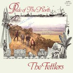 The Fettlers: Pride of the North (Traditional Sound TSR 037)