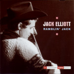 Jack Elliott: Ramblin' Jack (Topic TSCD477)