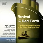 Mairi Campbell & David Francis: Revival & the Red Earth (Greengold)