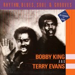 Bobby King & Terry Evans: Rhythm, Blues, Soul & Groves (Special Delivery SPD 1036)