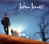 John Jones: Rising Road (Westpark 87179)