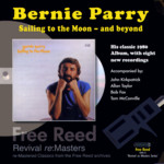 Bernie Parry: Sailing to the Moon (Free Reed FRRR 13)