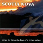Various Artists: Scotia Nova (Greentrax CDTRAX387)
