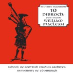 Pibroch: Pipe Major William MacLean (Greentrax CDTRAX 9010D)