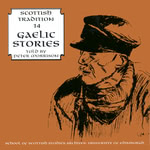 Peter Morrison: Gaelic Stories (Greentrax CDTRAX 9014)