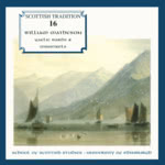 William Matheson: Gaelic Bards & Minstrels (Greentrax CDTRAX9016D)