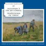 Sguaban À Tìr An Eòrna: Traditions of Tiree (Greentrax CDTRAX 9027)
