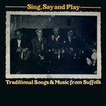 Sing, Say and Play (Topic 12TS375)