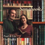Paul & Liz Davenport: Songbooks (Hallamshire Traditions HATRACD02)