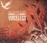 Songs for the Voiceless (Haystack HAYCD006)